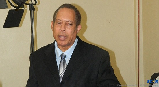 Justice Minister Philip La Corbiniere: Why is he not included in Timothy Poleon's apology?