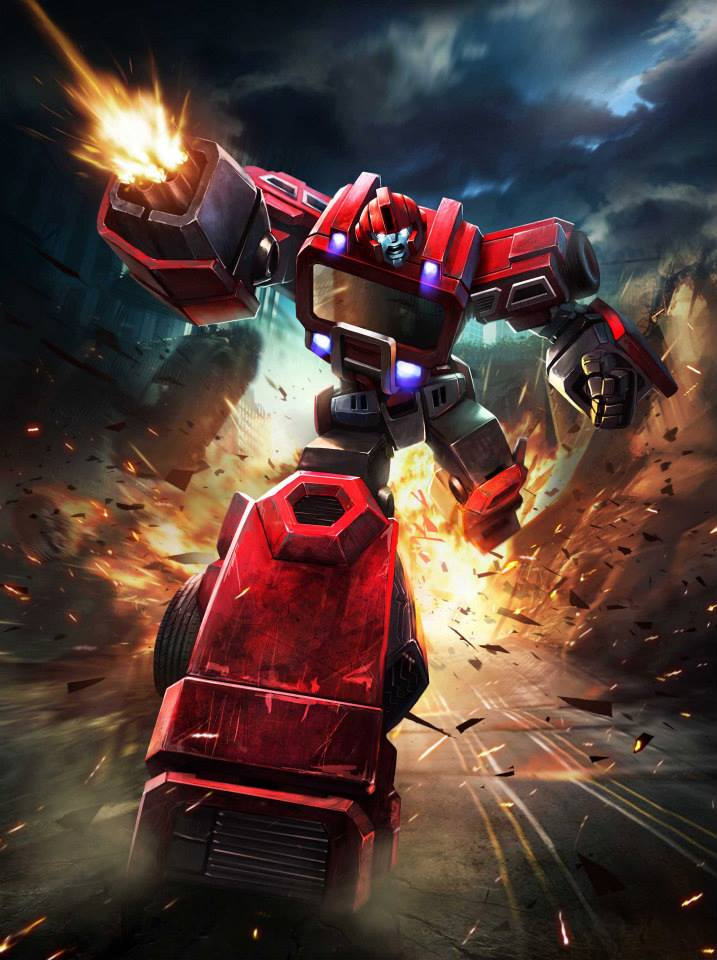 Grimlock Fall Of Cybertron Wallpaper Transformers Legends Optimus Vs Megatron Live