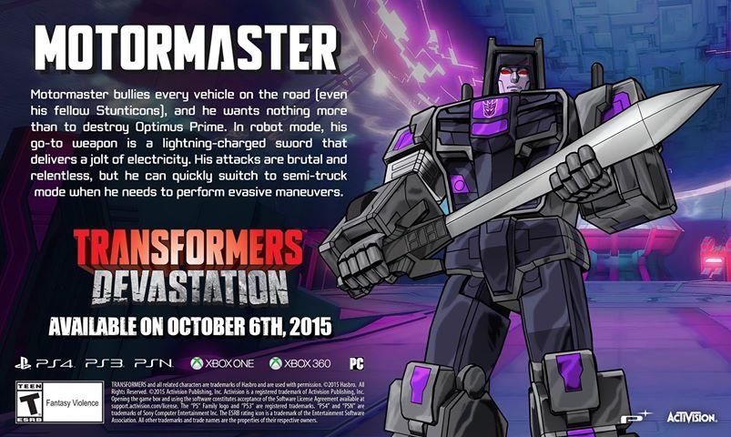 Grimlock Fall Of Cybertron Wallpaper Transformers Devastation Motormaster Character Profile