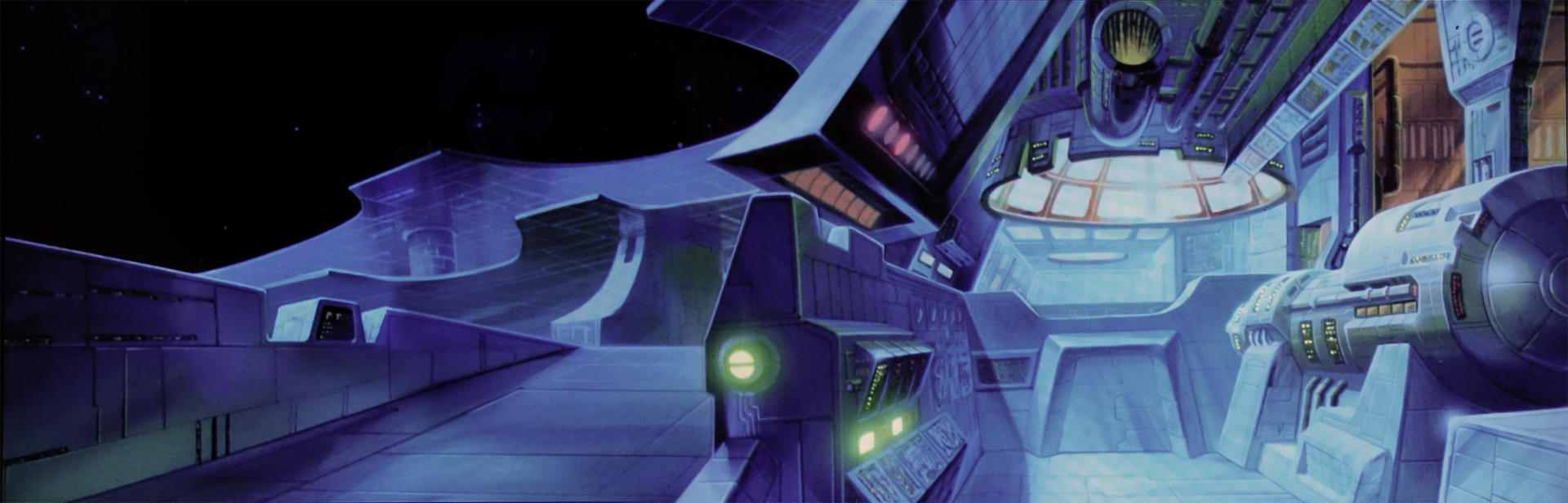 Transformers Animated Wallpaper Transformers The Movie Animation Cels And Backgrounds