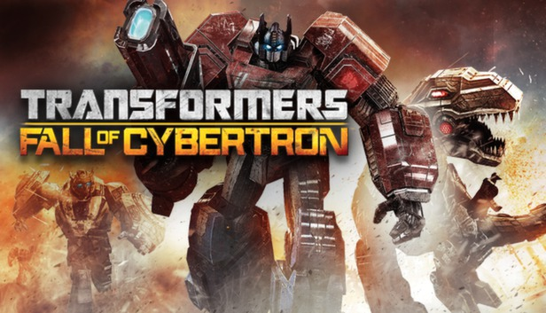 Fall Of Cybertron Wallpaper Hd Transformers Fall Of Cybertron Out Tomorrow On Ps4 And