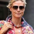 Heidi Klum, Splash News