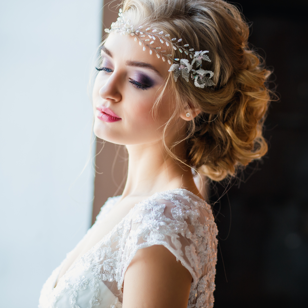 Vintage Look How To Style A Vintage Bridal Look - Top Expert Tips