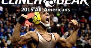 2015 Clinch Gear High School Wrestling All-American Team