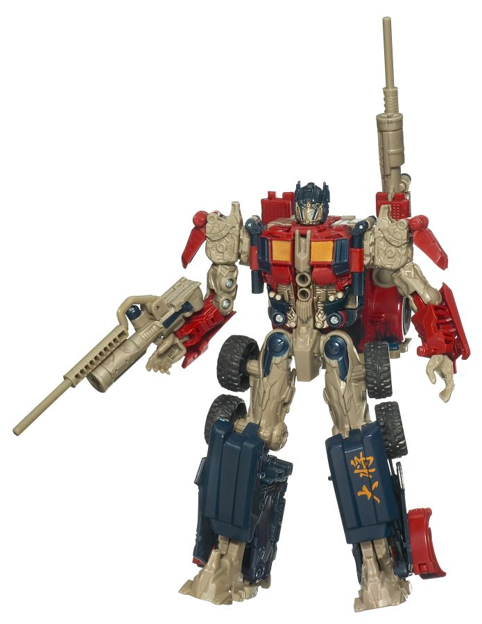 Toy Story Toys Official Transformers Revenge Of The Fallen Official Toy Photos
