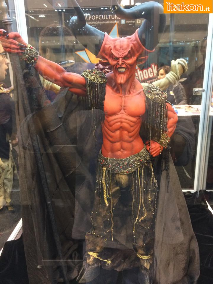 Cm Trap Pop Culture Shock At Wondercon - Akuma, Ryu, Liu Kang
