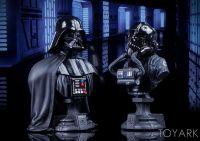 Gentle Giant Star Wars TIE Fighter Pilot Classic Bust ...