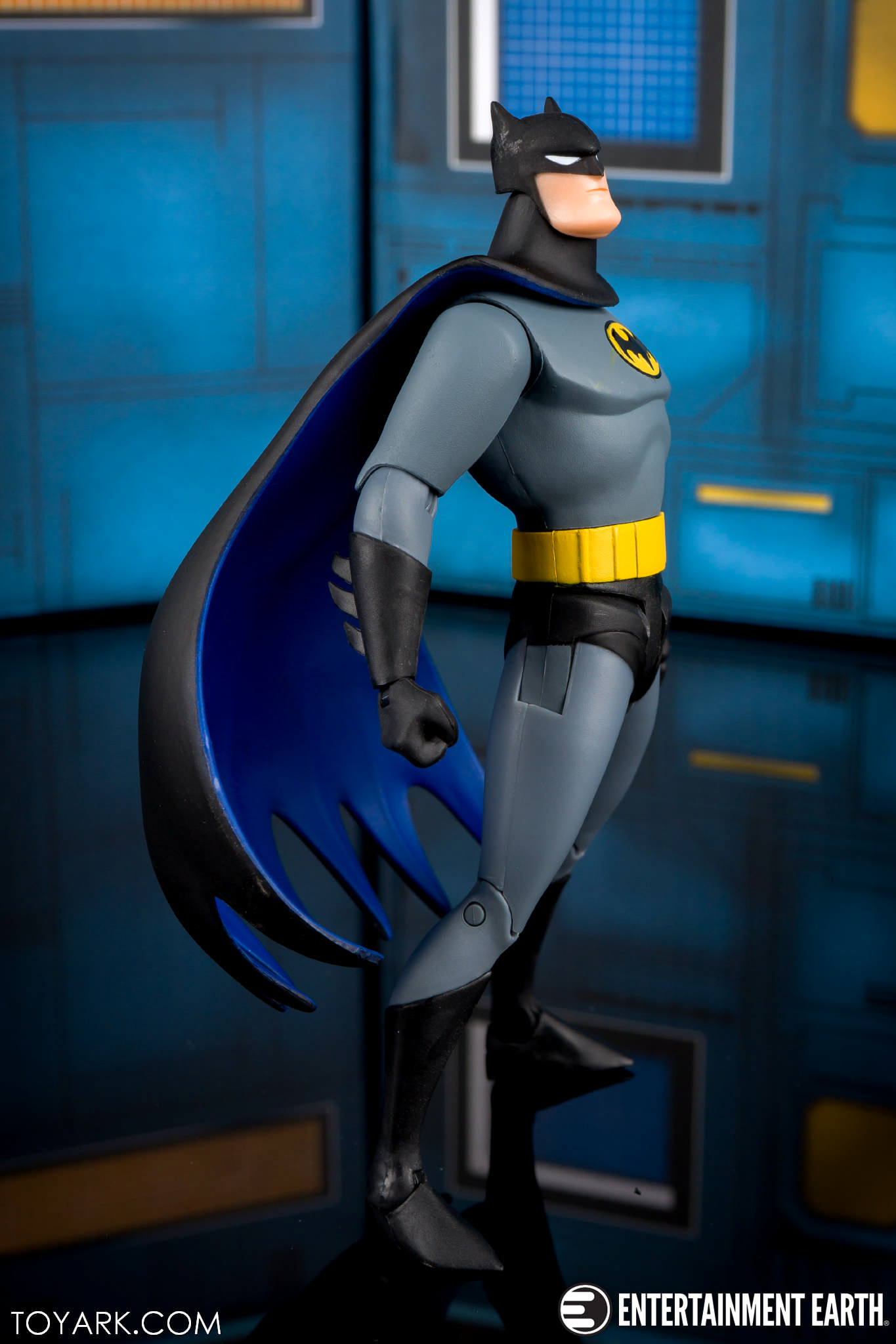 Batman Animated Wallpaper Batman Animated Series Expression Pack Photo Review The