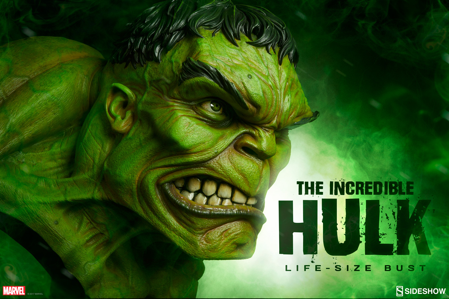Wallpapers Hd Hulk Pre Order The Hulk Life Size Bust From Sideshow The