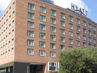 فندق جراند حياة برلين