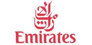 شعار طيران الإمارات