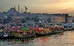 إسطنبول، تركيا