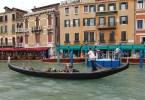 الجندول ـ البندقية/ فينيسيا، إيطاليا