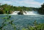 شلال Rheinfall