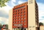 فندق كورب اكزيكتيف عمان