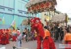 مهرجان جورج تاون.. الأشهر للاحتفال بالفن والموسيقى في ماليزيا