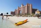 """""""أتلانتس النخلة"""" دبي يطلق مجموعة من التجارب الترفيهية خلال عام 2013"""