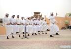 «عسير للتراث» ينطلق بعروض شعبية ومشاركة جماهيرية