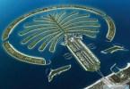 """إنشاء منتجع """"فايسروي"""" على جزيرة النخلة جميرا مقابل مليار درهم"""