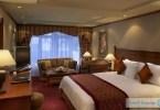 دبي تسجل أكبر عدد غرف فندقية قيد الإنشاء