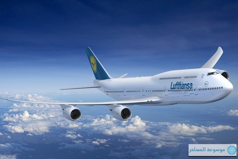 Lufthansa-German-Airlines
