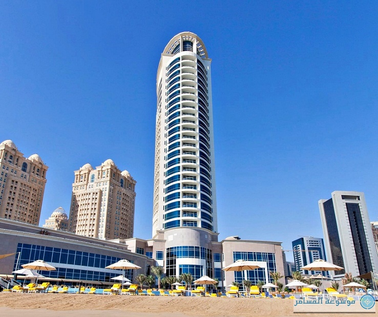 هيلتون الدوحة