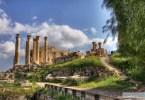 السياحة في الإردن