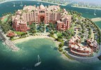 فندق مرسى ملاذ كمبينسكي اللؤلؤة في قطر Marsa Malaz Kempinski The Pearl Doha (1)