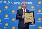 الخطوط التركية أفضل شركة طيران في أوروبا