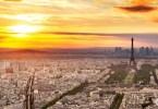 أهم الأماكن السياحية في باريس