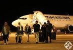 الخطوط التركية من الكويت إلى بورصة