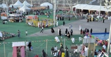 مهرجان الطائف