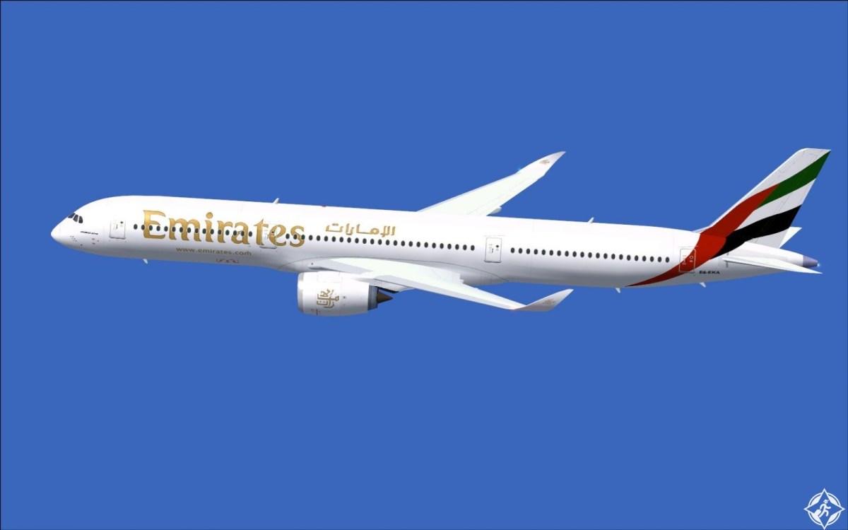 طيران الإمارات تطرح عروضاً جذابة للسفر إلى وجهات مختارة