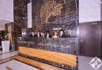 فندق جنة برج السراب