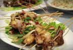 مطاعم حلال في هانوي