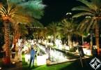 أرض العجائب للذواقة في قصر الإمارات