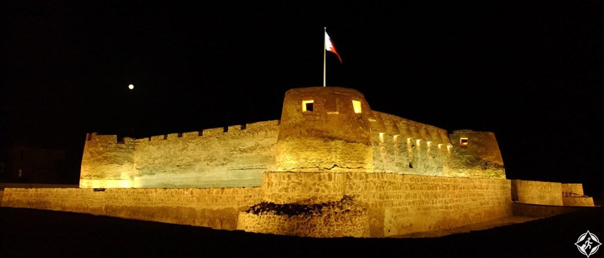 اماكن سياحية في البحرين ينبغي أن تضعها على قائمتك