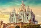 السياحة في كتالونيا
