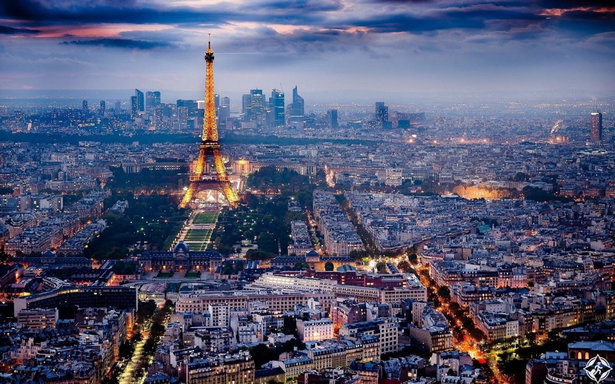 أشياء يجب أن تعرفها إذا كنت تنوي السفر إلى فرنسا بعد الهجمات