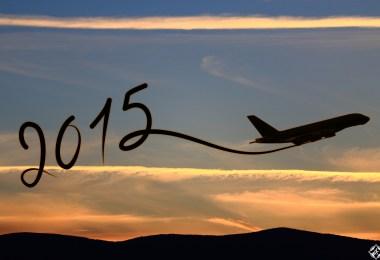 أفضل 15 مواضيع السياحة والسفر خلال عام 2015