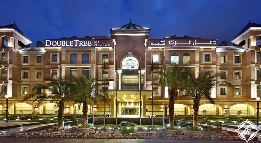 بدء بناء فندق بارك ان الجبيل بتكلفة 75 مليون ريال