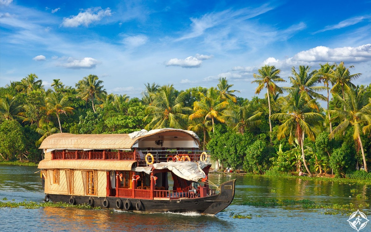 لماذا يجب عليك زيارة ولاية كيرالا الهندية