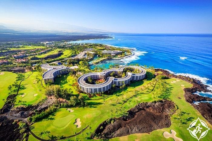 شاهد بالصور.. أكبر 8 فنادق في العالم