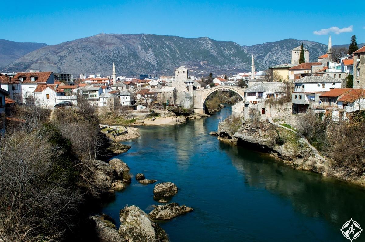 لماذا يجب عليك زيارة البوسنة والهرسك ولو مرة واحدة في حياتك ؟