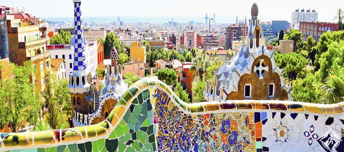 لا تفعل هذه الأمور عند السفر إلى برشلونة