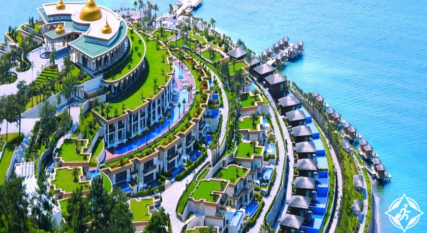 فندق جميرا بودروم بالاس في تركيا يقدم خصومات تصل إلى 25%
