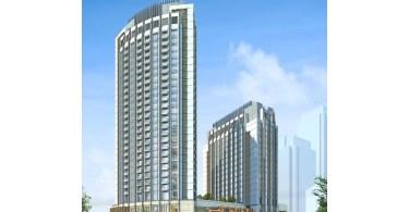 مشروع فندق فيدا باب جدة