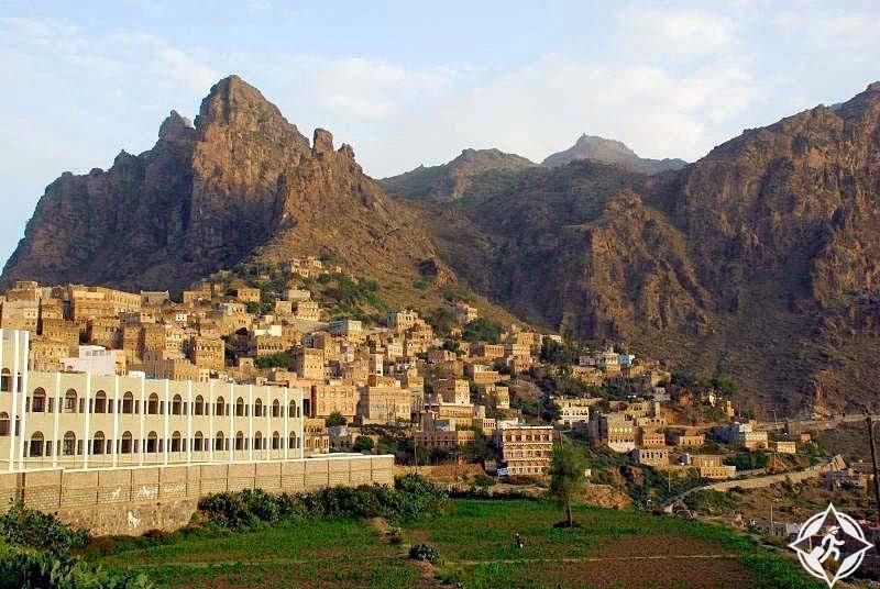 الحجر اليمن