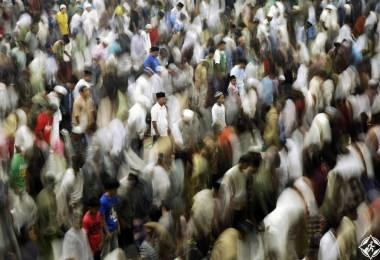 رمضان في اندونيسيا
