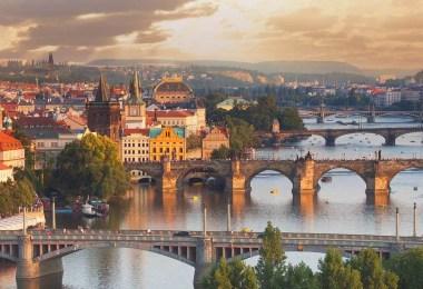 نصائح السياحة في براغ